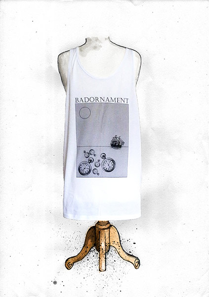 schwein badornament house music artwork clothing leeds