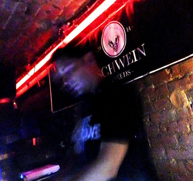 Rhythm&Soul @ Wire – Excellent Night